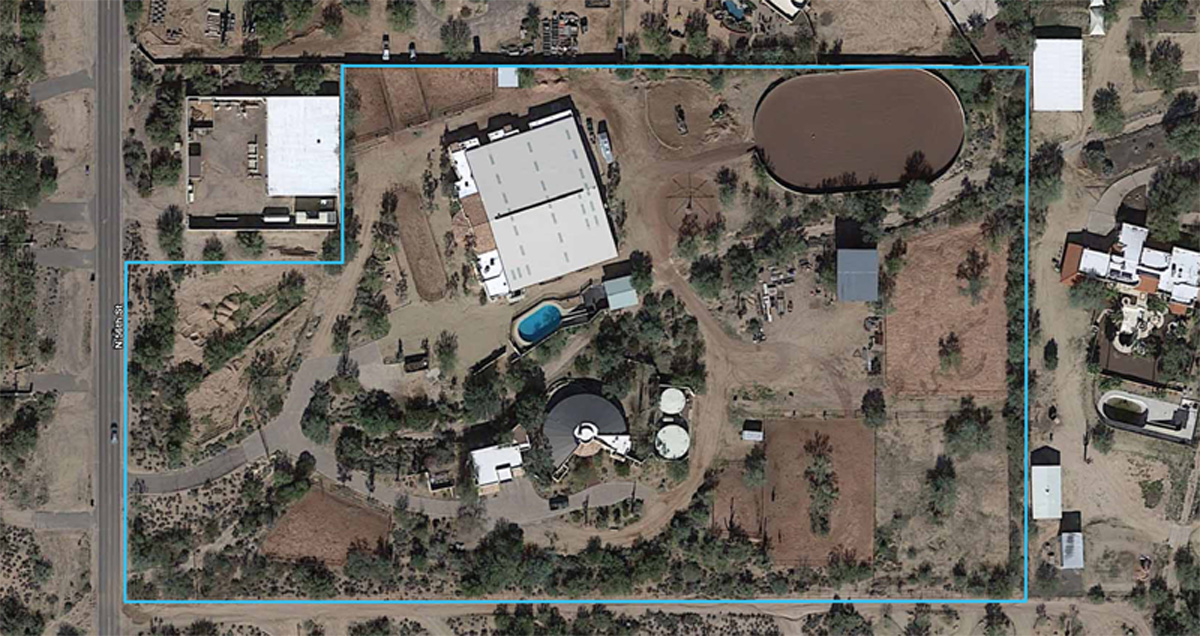 Santolina_Farm-Aerial