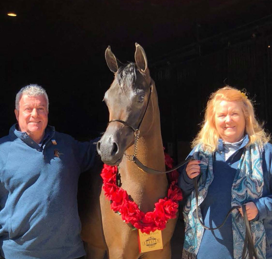 Rahpture_Scottssdale-Fillies-with-Alex-&-Janice-owners